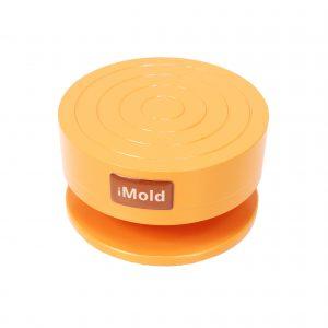 Турнетка металлическая оранжевая 100/55 iMold