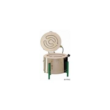 Печь Kittec для фьюзинга CBF 65