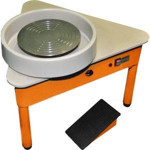 Гончарный круг iMold Professional v2 оранжевый