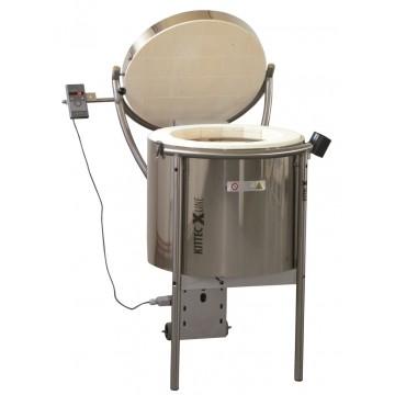 Печь Kittec X 45S (ESP)
